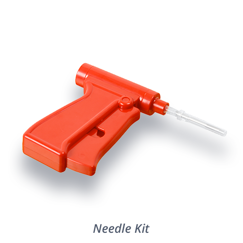 Needle kit - Datamars Pet ID