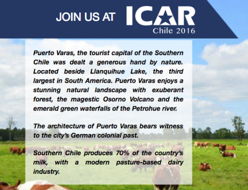 Icar Conference – Chile